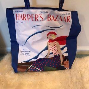 Estee Lauder Bags - Harper Bazaar Carry All Bag